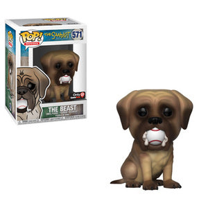 Funko Pop Movies The Beast (The Sandlot) Gamestop Exclusive