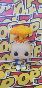 Funko Pop Adam Bomb Loose