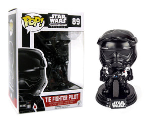 Funko Pop Star Wars Tie Fighter Pilot