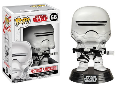 POP Star Wars: Episode 7 - First Order Snowtrooper