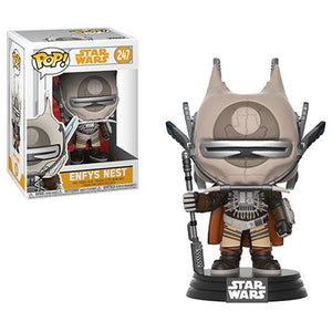 Pop Movies: Star Wars - Enfys Nest