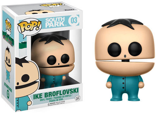 South Park - Ike Broflovski Funko Pop! Television