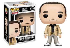 Funko Pop Movies The Godfather Fredo Corleone