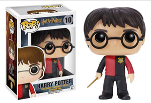 Funko Pop Movies Harry Potter