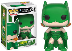 Pop Heroes: DC Super Heroes - Poison Ivy Imposter