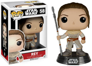 Pop Movies: Star Wars - Rey
