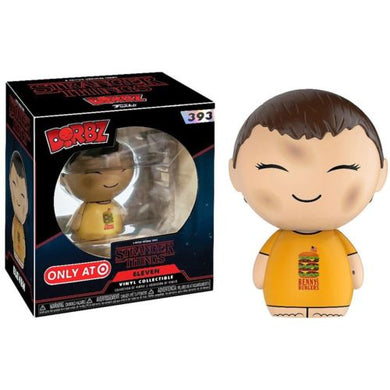 Dorbz: Stranger Things - Eleven - Target Exclusive