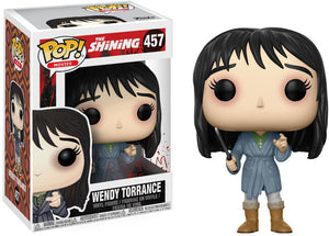 Pop Movies: The Shining - Wendy Torrance