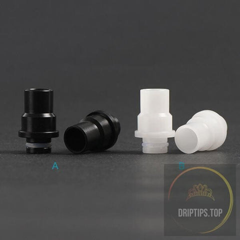 510 Delrin Drip Tips