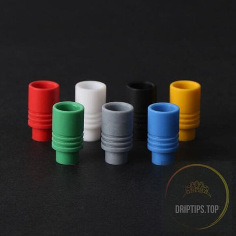 510 Teflon Friction Fit Drip Tip 2#
