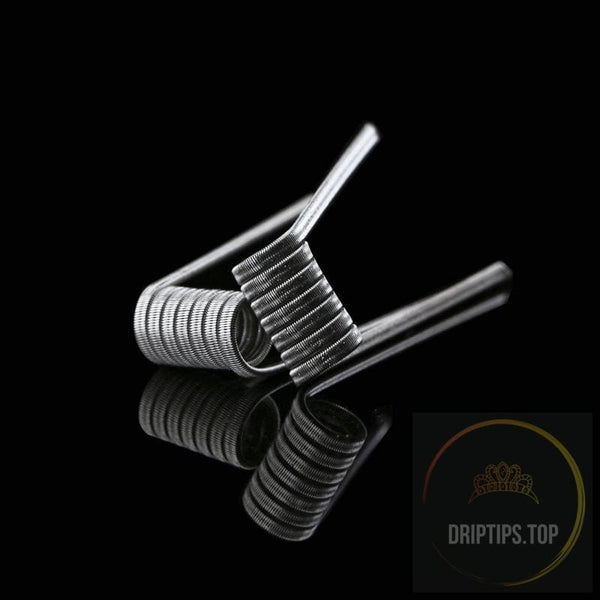 Demon Killer Wick & Flame Coil Ni80