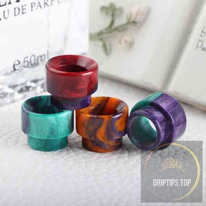 Epoxy Resin Drip Tips For Kennedy/comp Lyfe/528