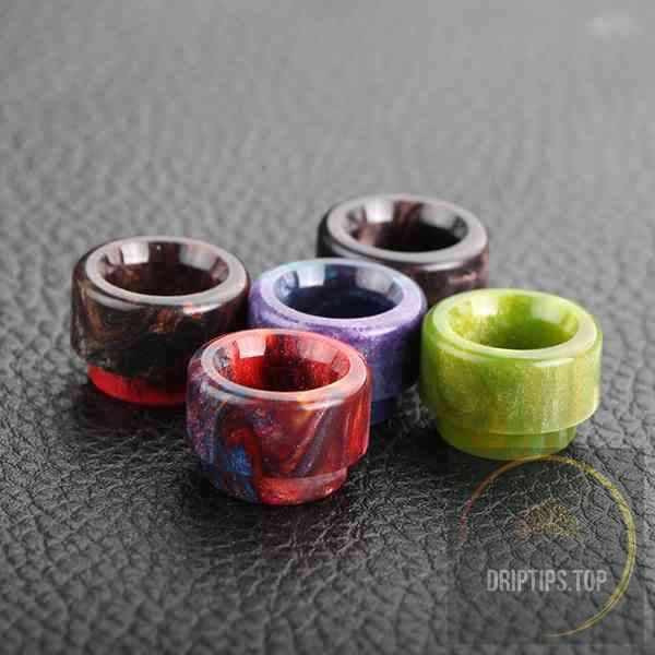 Epoxy Resin Drip Tips For Roughneck Rda