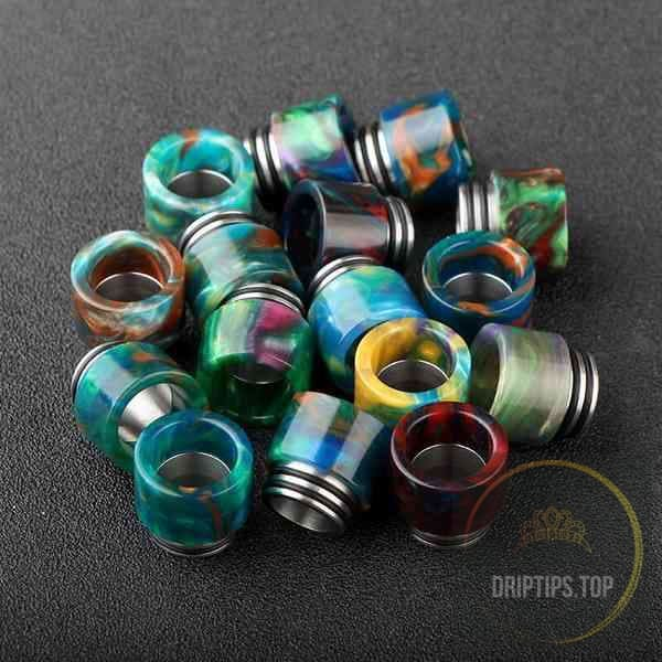 Epoxy Resin Drip Tips For Tfv8