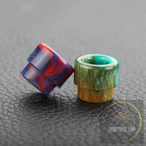 Epoxy Resin Drip Tips For Twisted Messes Rda