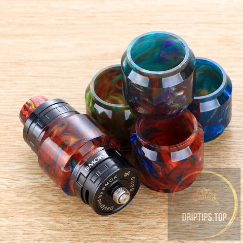 Epoxy Resin Replacement Tube For Smok Tfv8 Tfv12 Tanks