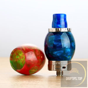 Epoxy Resin Tube Replacement For Aspire Cleito / Cleito 120