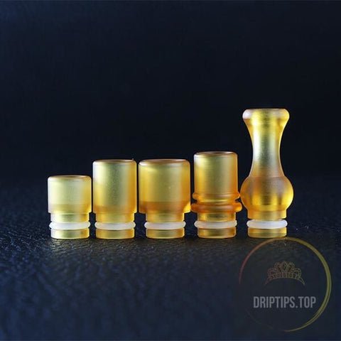 Heat Insulation Pei 510 Drip Tips