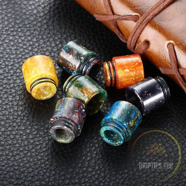 New Epoxy Resin Drip Tips For Smok Tfv12/tfv8