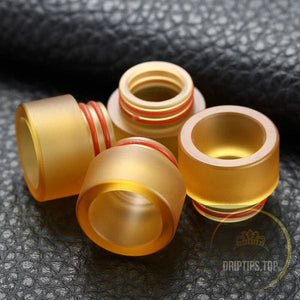 Pei Drip Tips For Smok Tfv8 Tfv12 Kennedy Goon 528 Tank