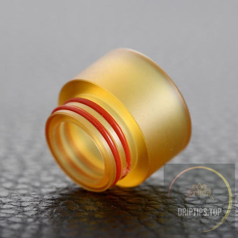 Pei Drip Tips For Tfv8 / Tfv12 / Kennedy / Goon 528