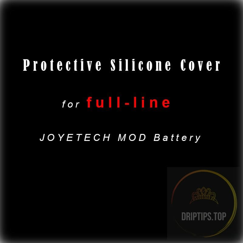 Protective Cover Silicone Case / Rubber Skin For Joyetech Mod Devices