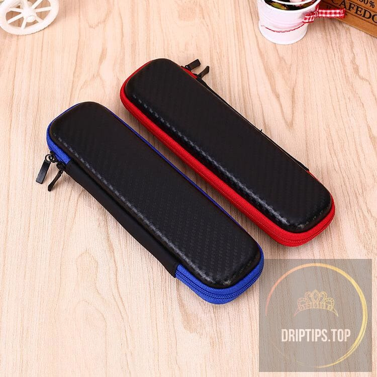 Wholesale Ego Starter Kit Zipper Case Length 20Cm -Accessories