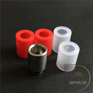 Wide Bore Disposable Drip Tip Covers