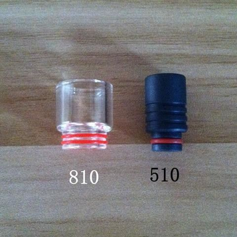 Do You Know About Drip Tips
