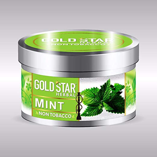 GOLD STAR HERBAL