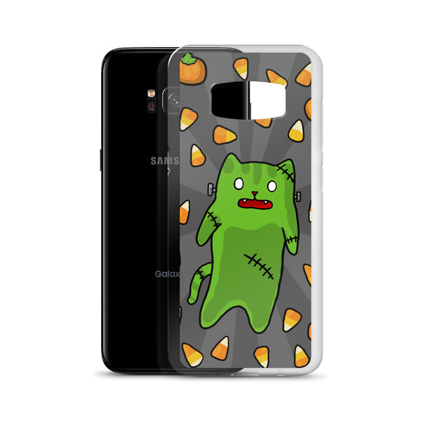 Frankenkitty Samsung Case