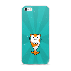 Kitty Koi iPhone Case