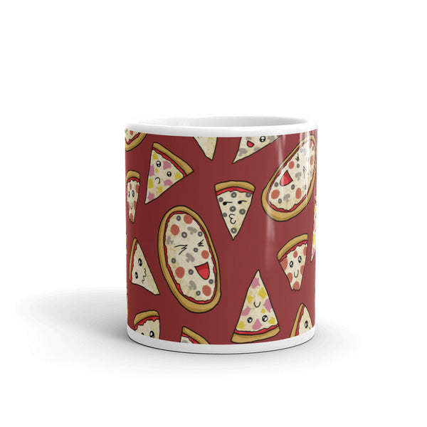 Pizza Party Mug