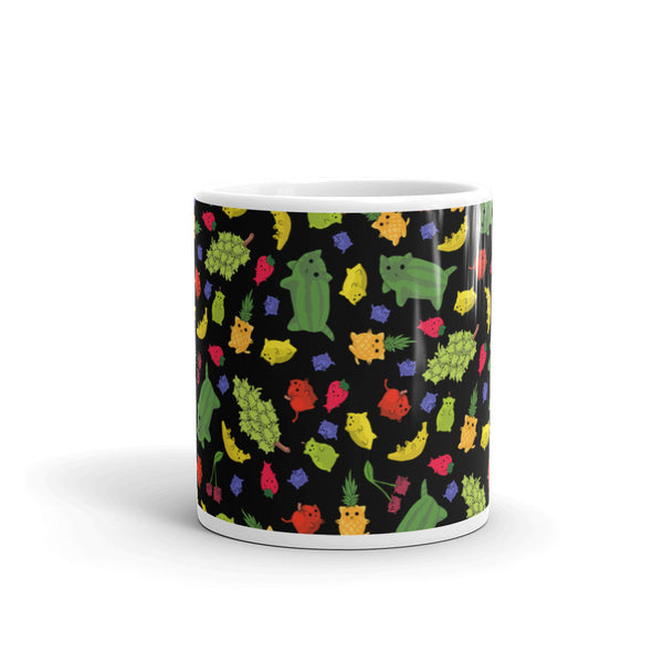 Froot Cats Mug