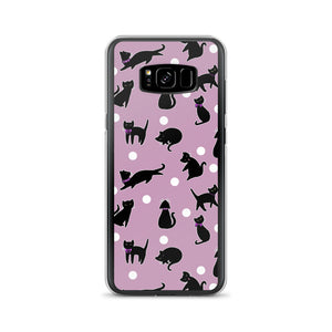 Pretty Kitty Samsung Case