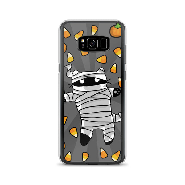 Mummy Cat Samsung Case