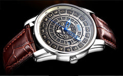 Mens ANGELA BOS Watch