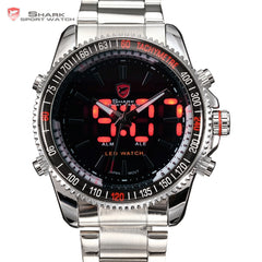 Mens LEDDI Watch