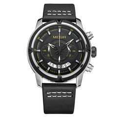 Megir Sport Mens Watch