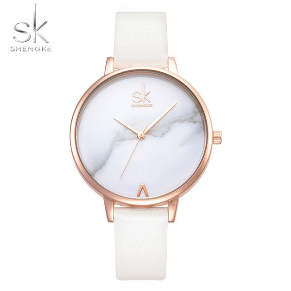 Shengke Women's Watch