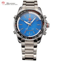 Mako Shark Mens Watch