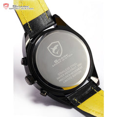 Mens Shortfin Watch