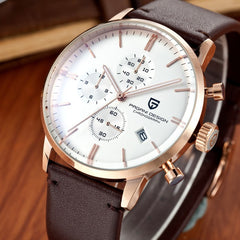 Mens Pagani Watch