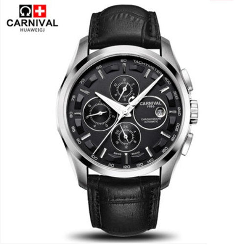 Mens Carnival Watch