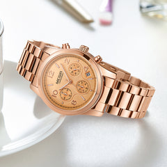 Women's Megir Watch