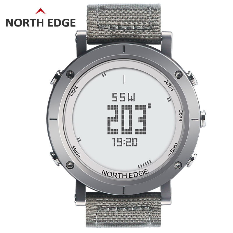 Mens NORTHEDGE Watch