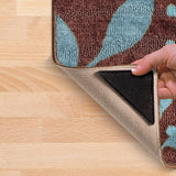 Reusable Washable Rug Carpet Mat Grippers