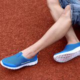 shoes men/women  casual air mesh shoes large sizes 38-46 lightweight breathable