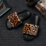 large Size 36-41 Hot Women Slippers Fashion Spring Summer Autumn  Flat Shoes