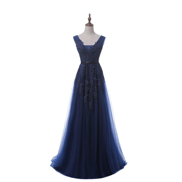 party evening dress